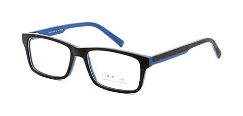 Cooline 032 c10 black-blue 54/17/140