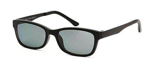 Cooline 041 M.black/M.black 54/17/140 + clip-on ›