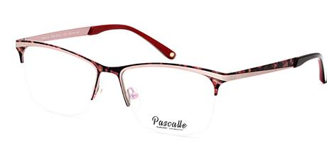 Pascalle PSE 1613-1 red/pink 54/16/140 ›