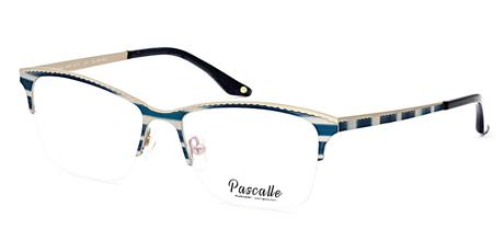Pascalle PSE 1614-4 blue/gold 52/16/140 ›