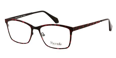 Pascalle PSE 1631-44 red 53/18/145