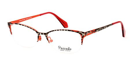Pascalle PSE 1641-44 red 52/17/145
