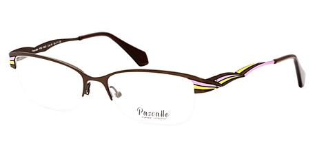 Pascalle PSE 1642-18 d.brown 55/17/135