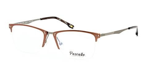 Pascalle PSE 1634-4 brown 51/17/140
