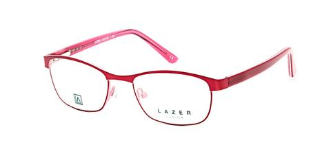 2166 - LAZER c2 red/pink 48/17/125