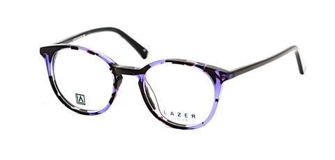 2168 - LAZER c2 purple/demi 45/19/125