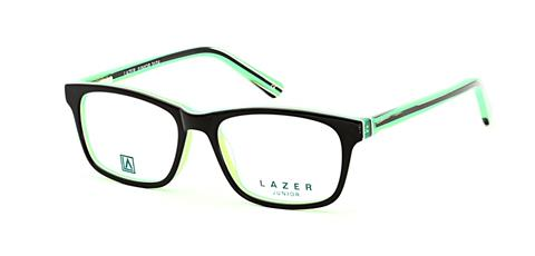 2174 - LAZER black/green 48/16/130