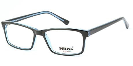 Prima NEAL dark blue/crystal blue 57/18/145