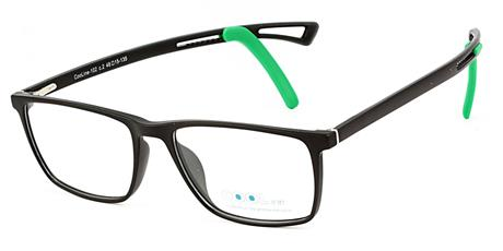 Cooline 102 c2 black/green 48/15/135