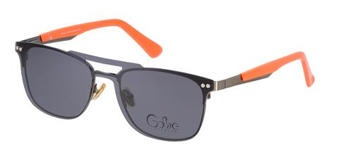 Cooline 118 orange/gun 2V1 52/18/140