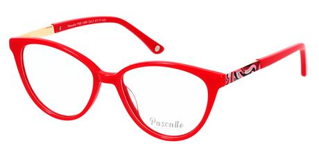 Pascalle PSE 1689-02 red 51/17/145