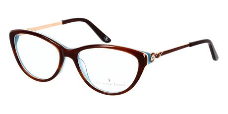 TUSSO-348 c4 brown 53/16/140