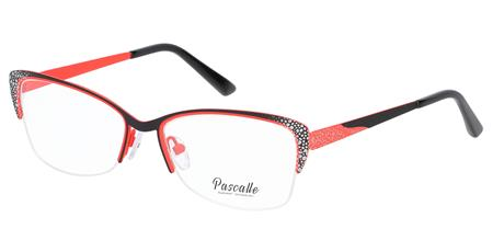 Pascalle PSE 1691 red 55/17/140