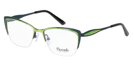 Pascalle PSE 1692 green 51/17/140