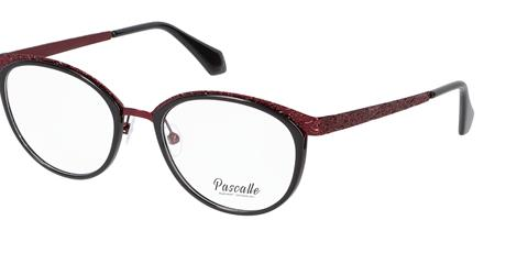Pascalle PSE 1695 burgundy 52/20/135