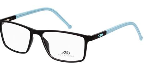 PP-305 c01F black/sky blue 55/17/145