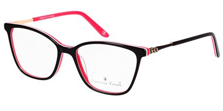 TUSSO-353 c4 bright black/pink 51/19/140