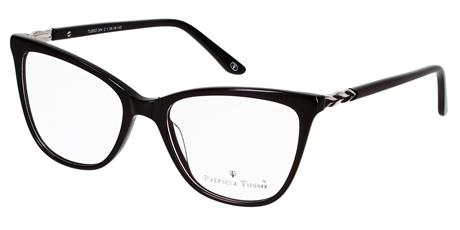 TUSSO-354 c1 bright black/silver 54/18/140