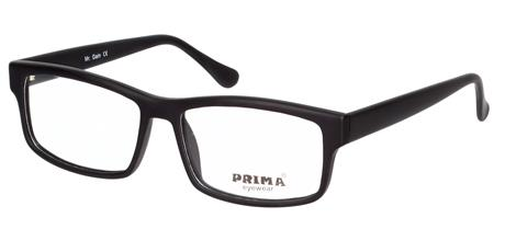 Prima BART m.solid black 54/16/140
